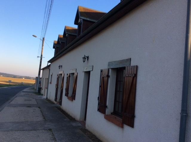 Entre particulier , maison, de 148m² à Saint-Sulpice-de-Pommeray