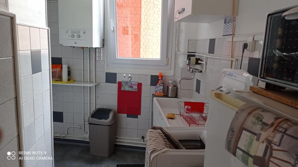 Entre particulier , appartement, de 50m² à Ivry-sur-Seine