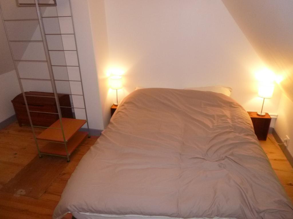 Location particulier à particulier, appartement à Bracquemont, 50m²