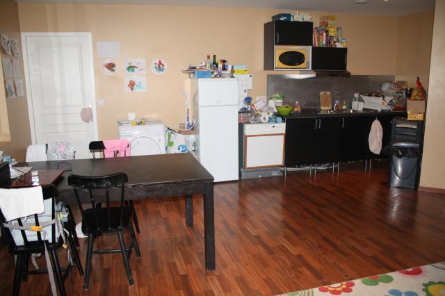 Location Appartement Meyzieu Particulier