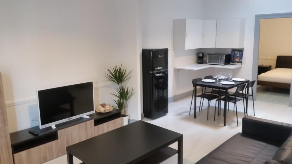 De particulier à particulier, appartement, de 42m² à Palavas-les-Flots