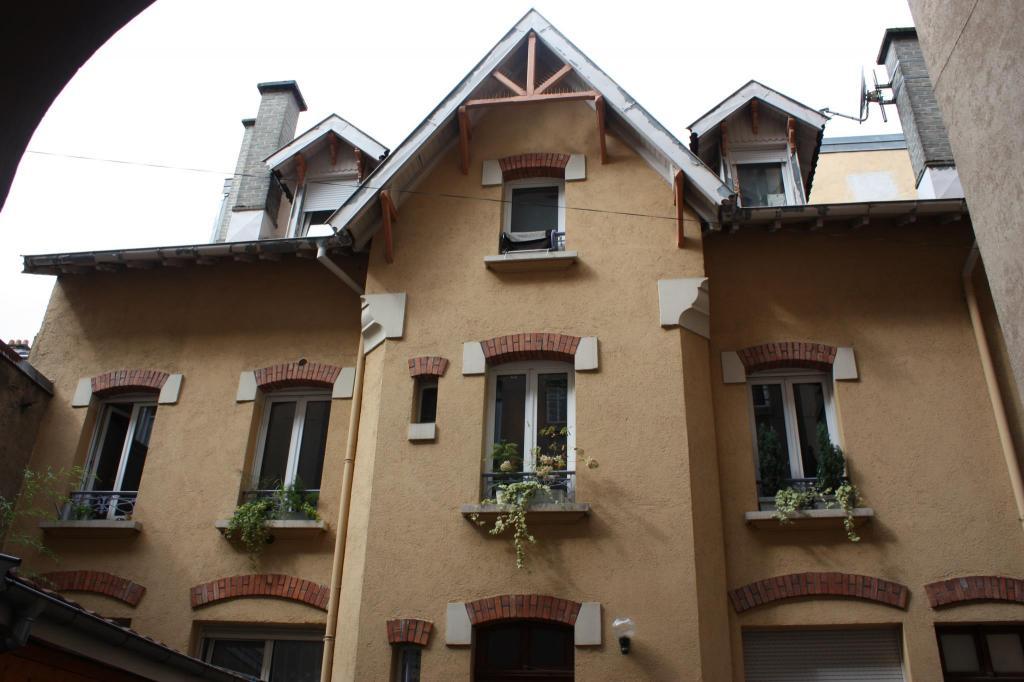 De particulier à particulier, appartement à Belfort, 105m²
