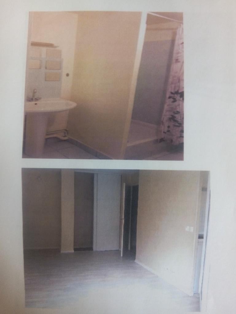 Appartement particulier à Rosny-sous-Bois, %type de 27m²