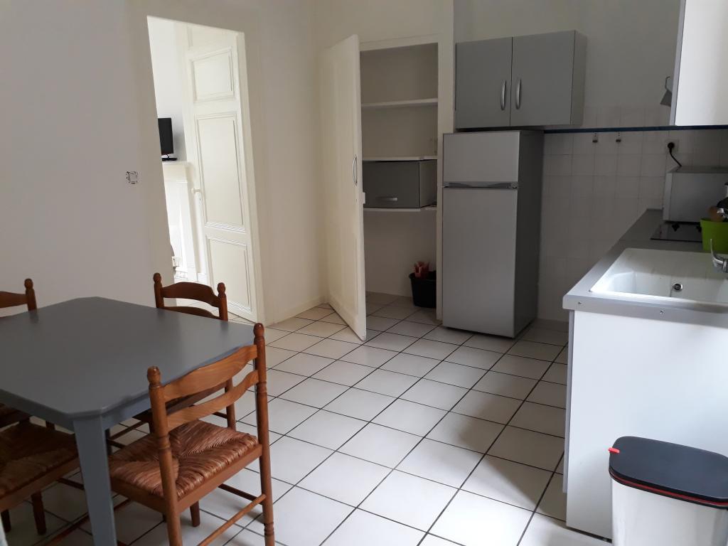 Location particulier à particulier, appartement à Oullins, 34m²