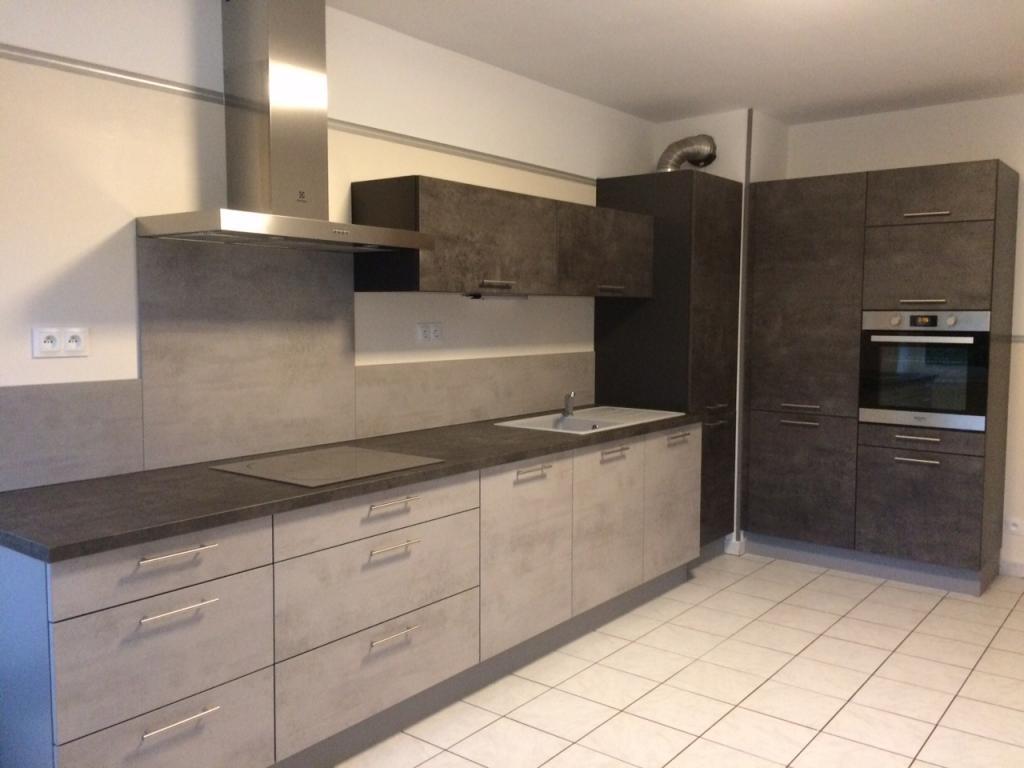 Location particulier à particulier, appartement, de 119m² à Saint-Avold