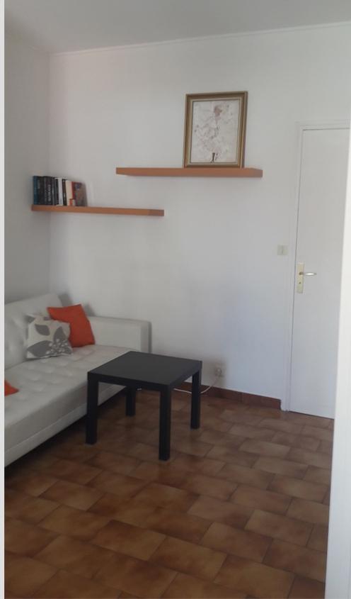 Location particulier à particulier, appartement à Sète, 45m²