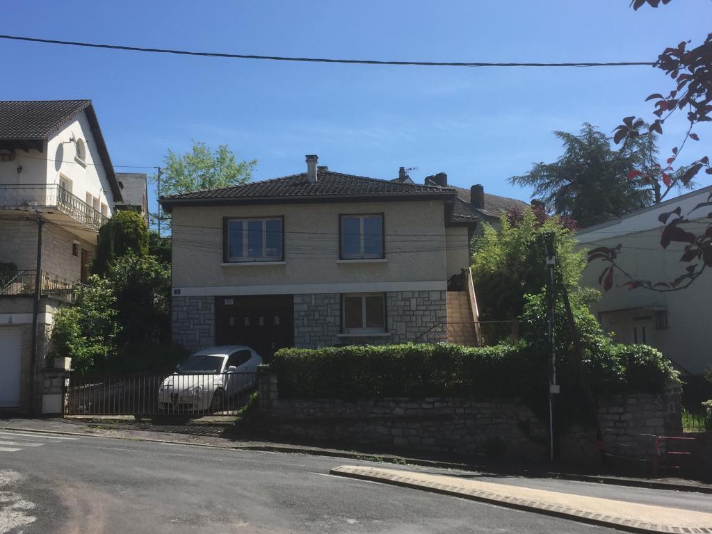 Location particulier à particulier, maison, de 120m² à Brive-la-Gaillarde