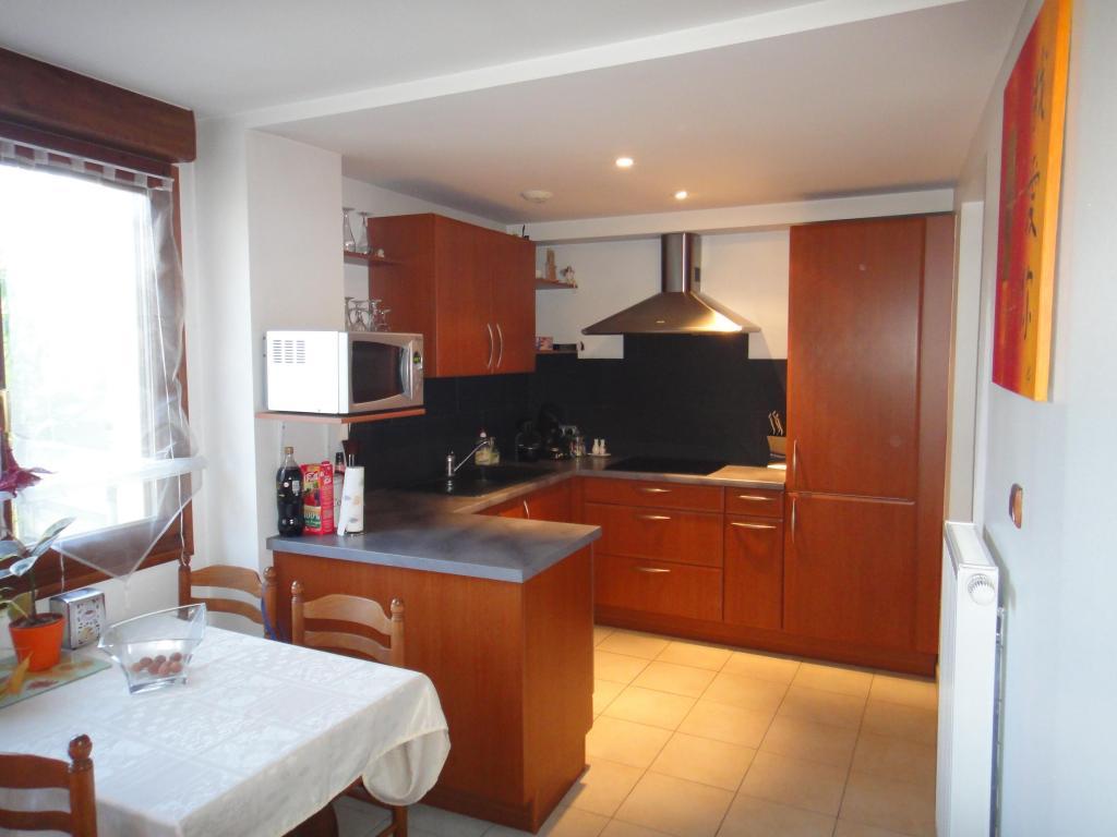 Location de particulier à particulier, appartement, de 78m² à Daubensand