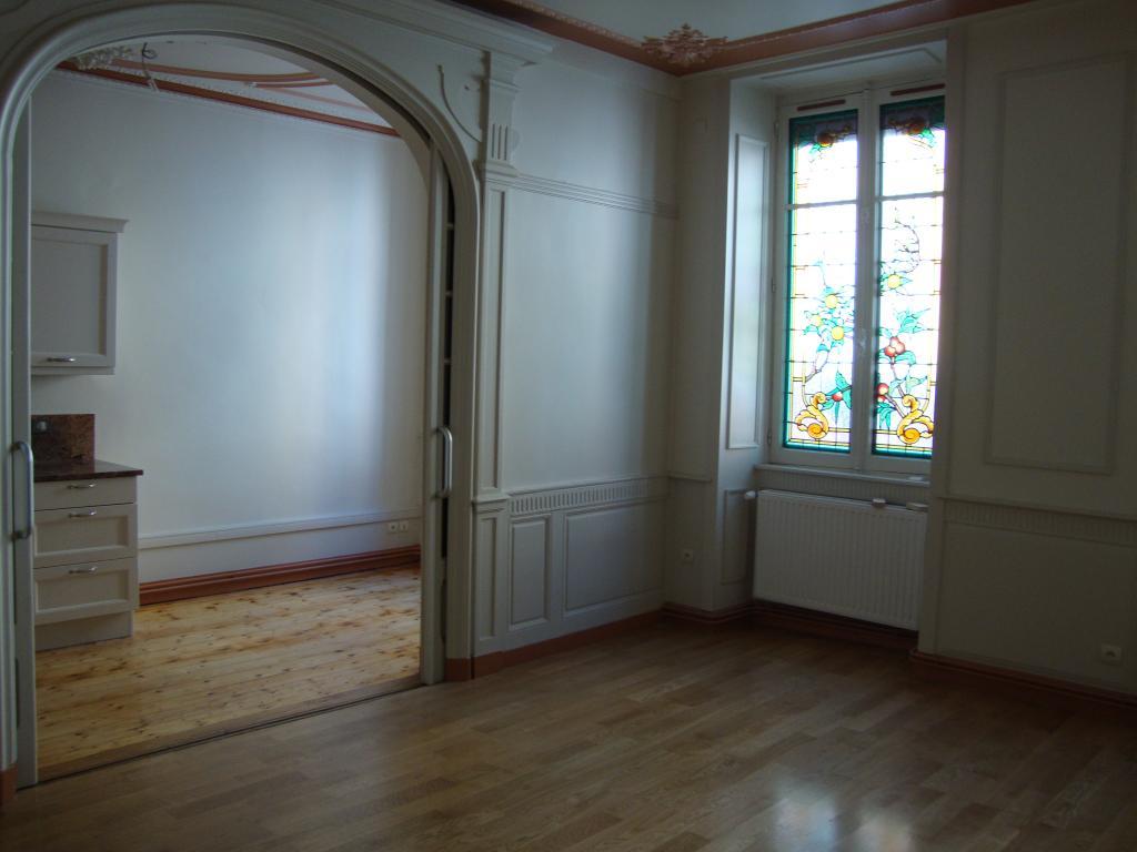 Location appartement entre particulier Saint-Claude, appartement de 76m²