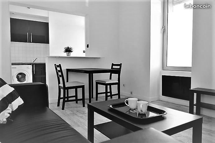 Location particulier à particulier, appartement à Vertou, 30m²