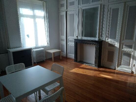 Entre particulier à Éleu-dit-Leauwette, appartement, de 22m² à Éleu-dit-Leauwette