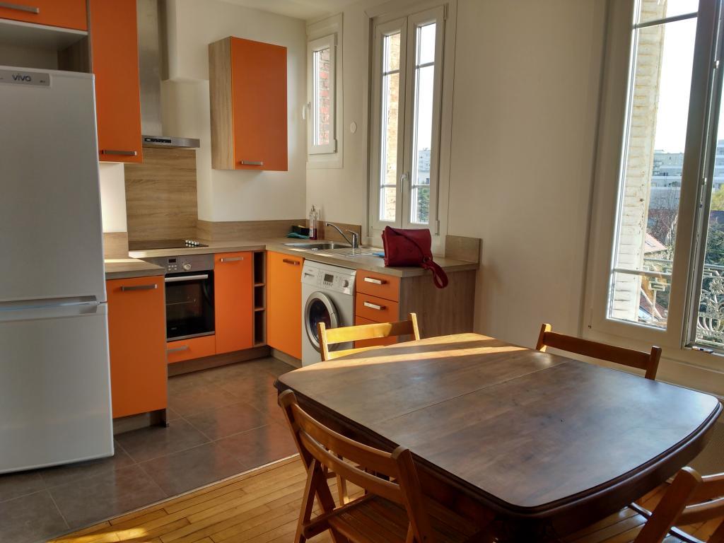 Location particulier Thiais, appartement, de 46m²