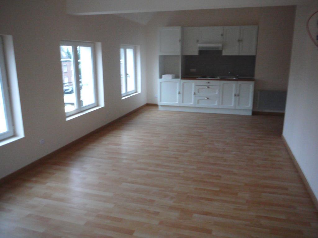 Particulier location Wallon-Cappel, appartement, de 50m²