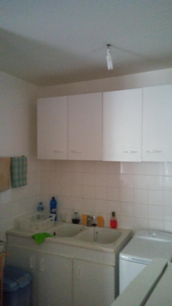 Appartement particulier à Roquemaure, %type de 45m²