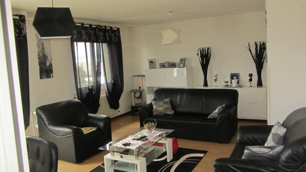 Location particulier à particulier, appartement, de 78m² à Colmar