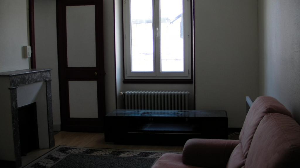 Location de particulier à particulier à Bourges, appartement appartement de 27m²