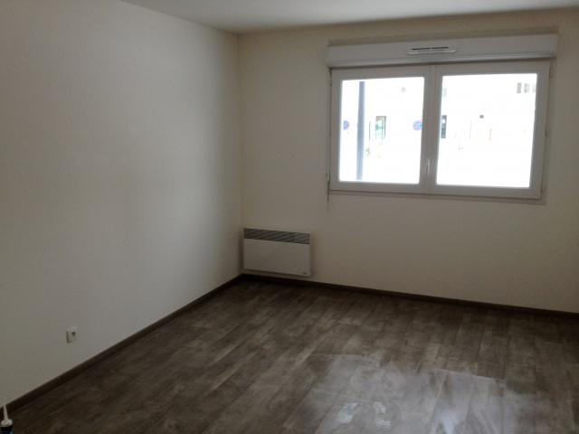 Location appartement T2 Lomme - Photo 1