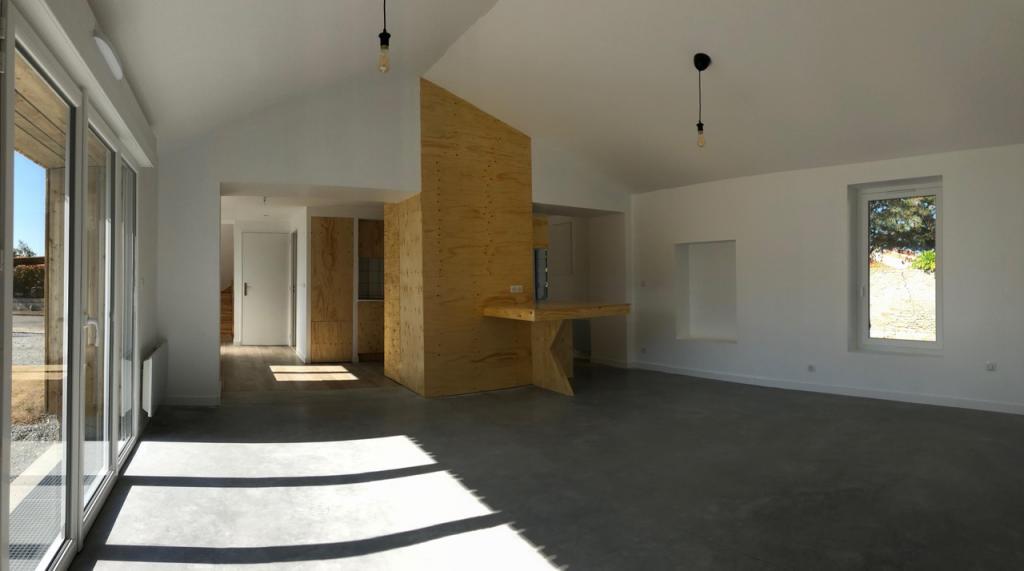 Location particulier à particulier, maison, de 90m² à Saint-Sébastien-sur-Loire