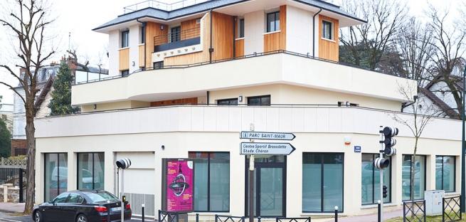 De particulier à particulier, appartement, de 38m² à Saint-Maur-des-Fossés