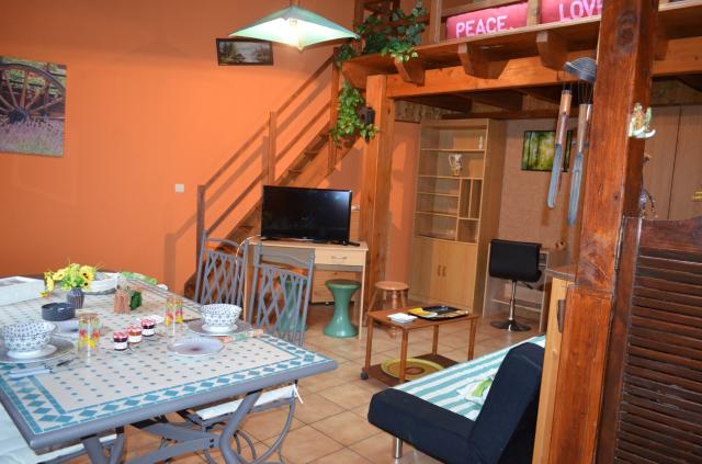 Location maison F2 Limoges - Photo 3