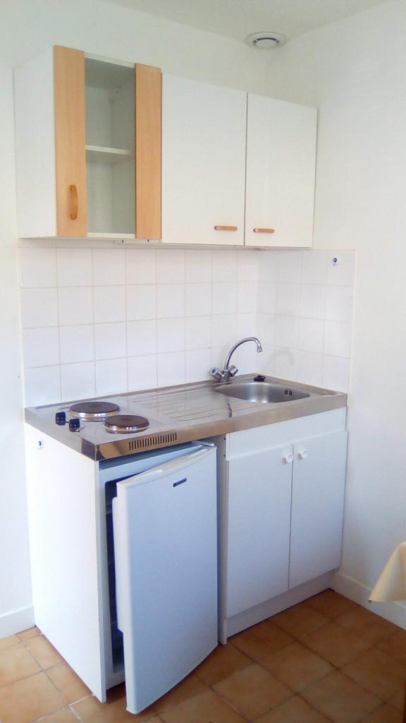 Entre particulier à Angoulême, appartement, de 27m² à Angoulême