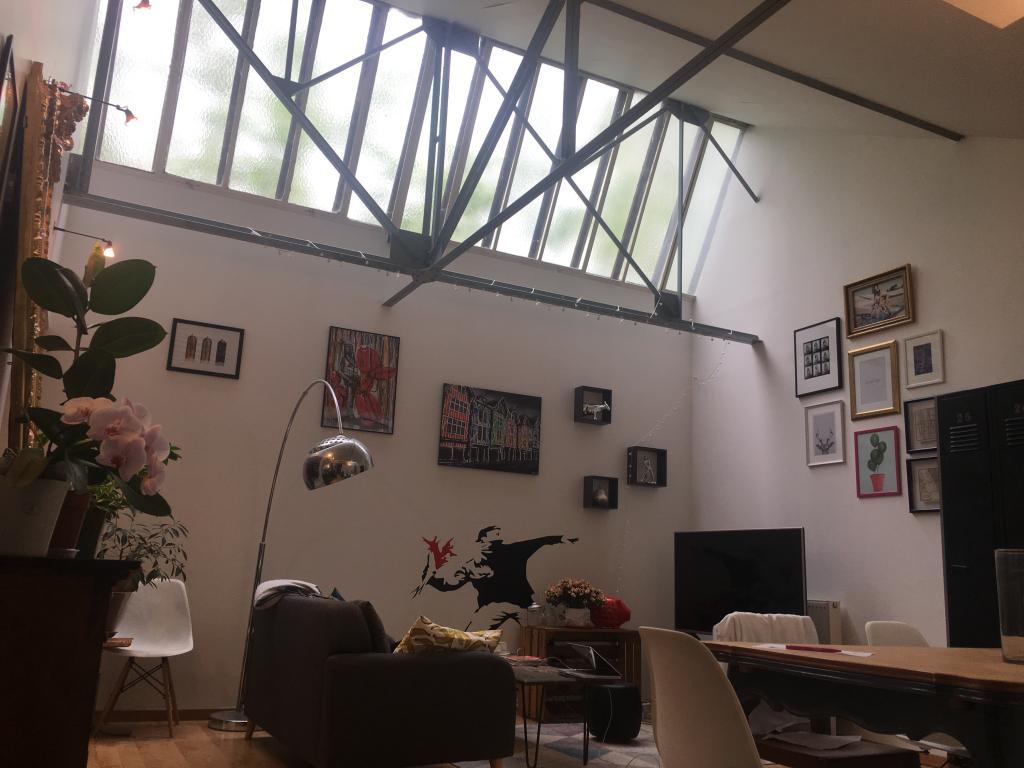 Location appartement par particulier, appartement, de 77m² à Sainte-Savine