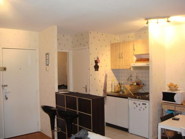 Location appartement T1 Ramonville St Agne - Photo 1