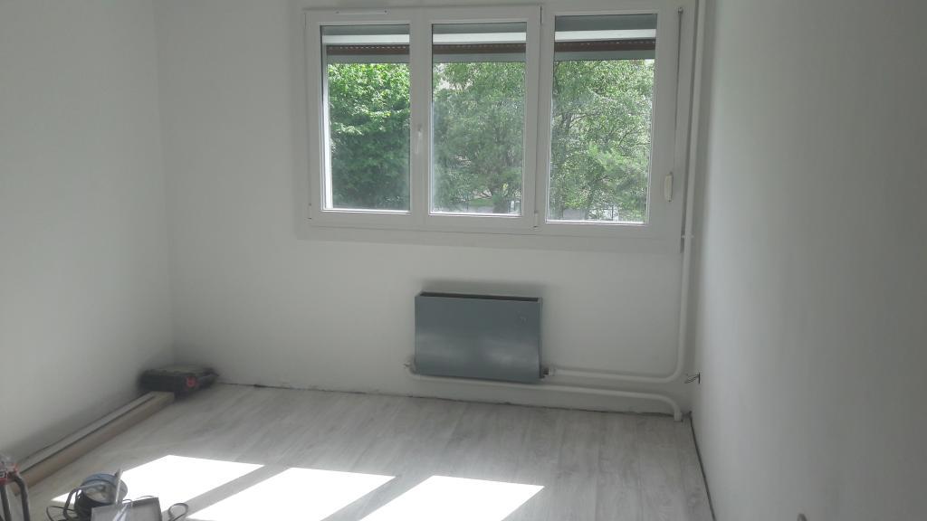 De particulier à particulier Vandoeuvre-lès-Nancy, appartement appartement de 31m²