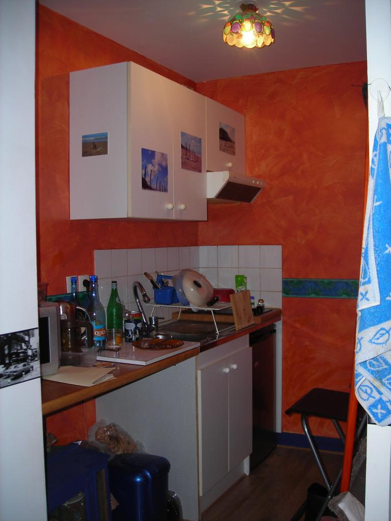 Location immobilière par particulier, Joué-lès-Tours, type studio, 30m²