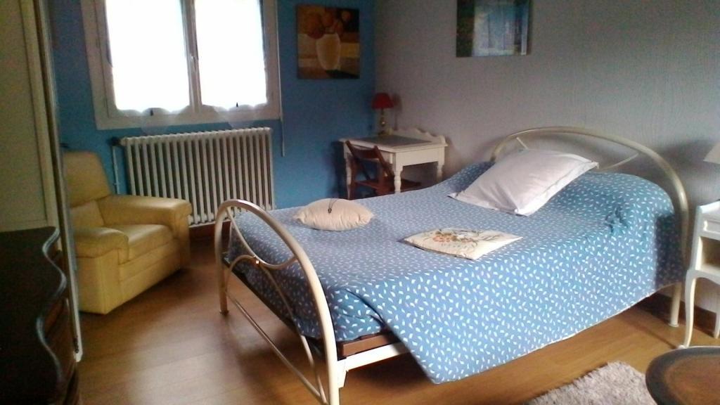 Entre particulier à Port-Sainte-Marie, chambre, de 19m² à Port-Sainte-Marie