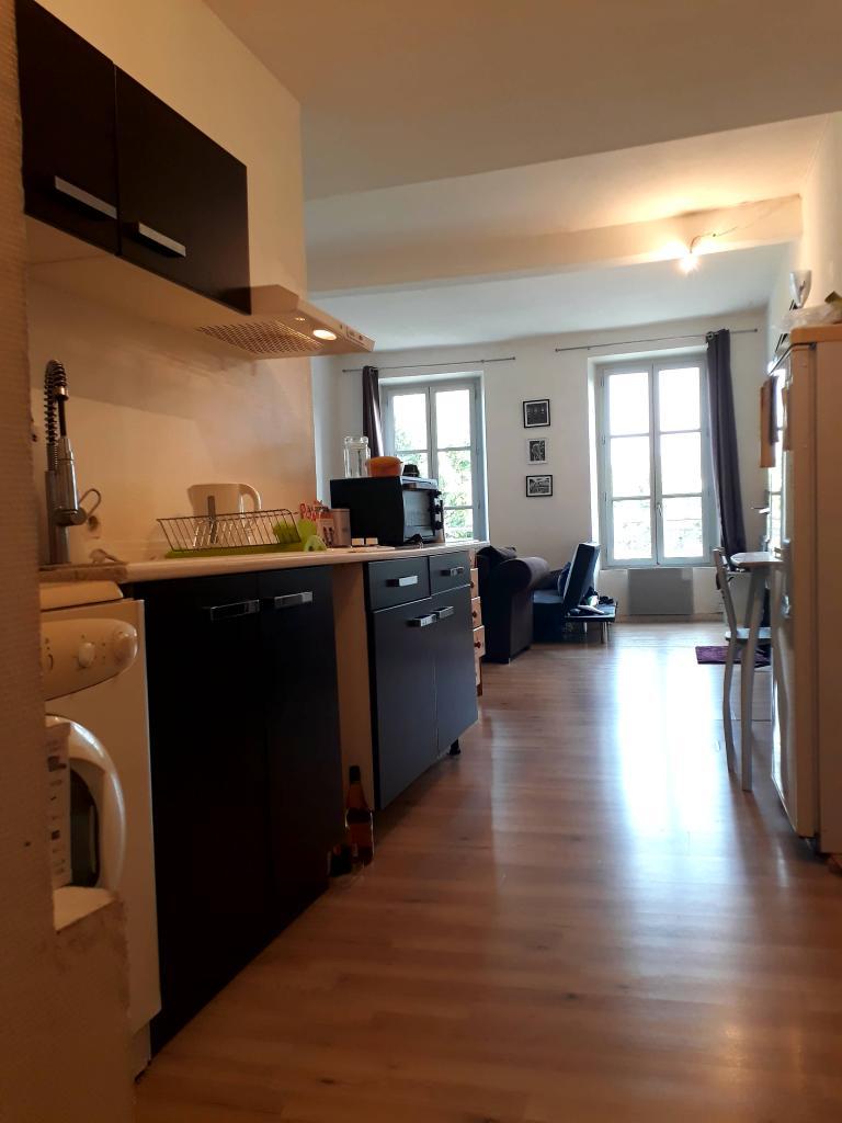 Location appartement entre particulier Tarbes, studio de 40m²
