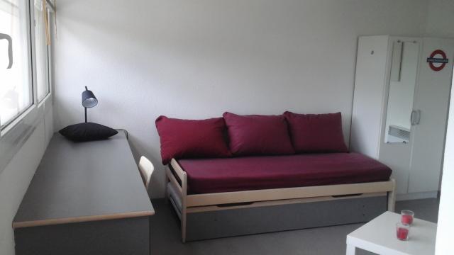 Location De Studio Meublé De Particulier à Montpellier 430 20 M²