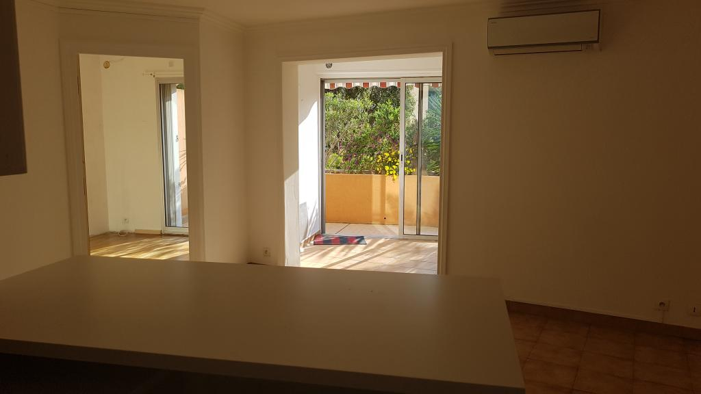 Location particulier Cannet, appartement, de 44m²