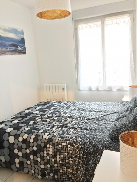 Location appartement T3 Lyon 8 - Photo 4