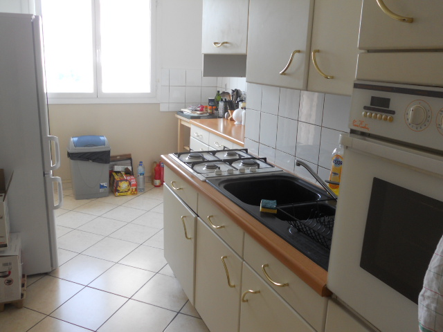 Location appartement T3 Marseille 09 - Photo 1