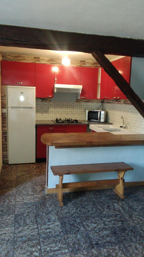 Particulier location Saint-Martin-le-Vinoux, studio, de 32m²