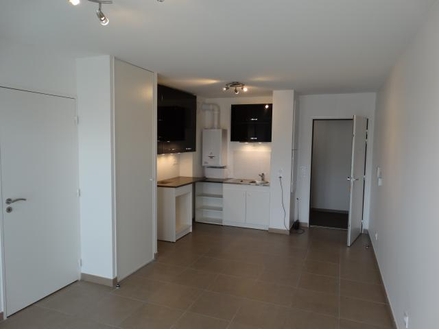Location appartement T2 Villeurbanne - Photo 4