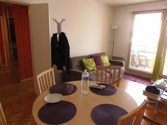 location appartement lyon 3 de particulier particulier. Black Bedroom Furniture Sets. Home Design Ideas