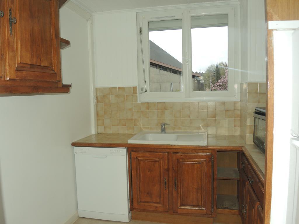 Appartement particulier à Belfort, %type de 55m²