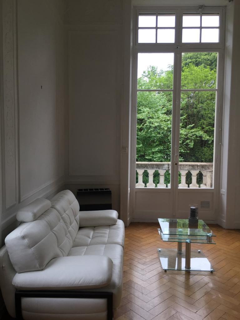 De particulier à particulier , studio, de 33m² à Aix-les-Bains