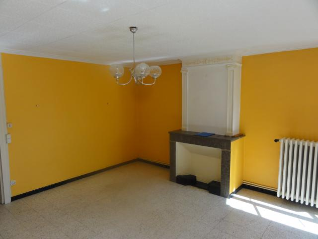 Location appartement T2 Nimes - Photo 1