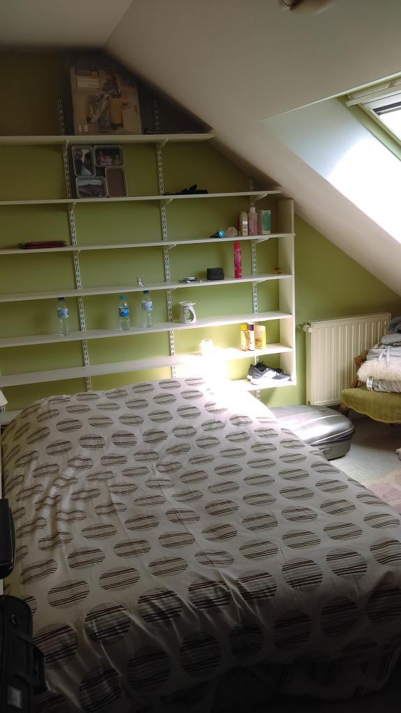 Particulier location, chambre, de 12m² à Noyal