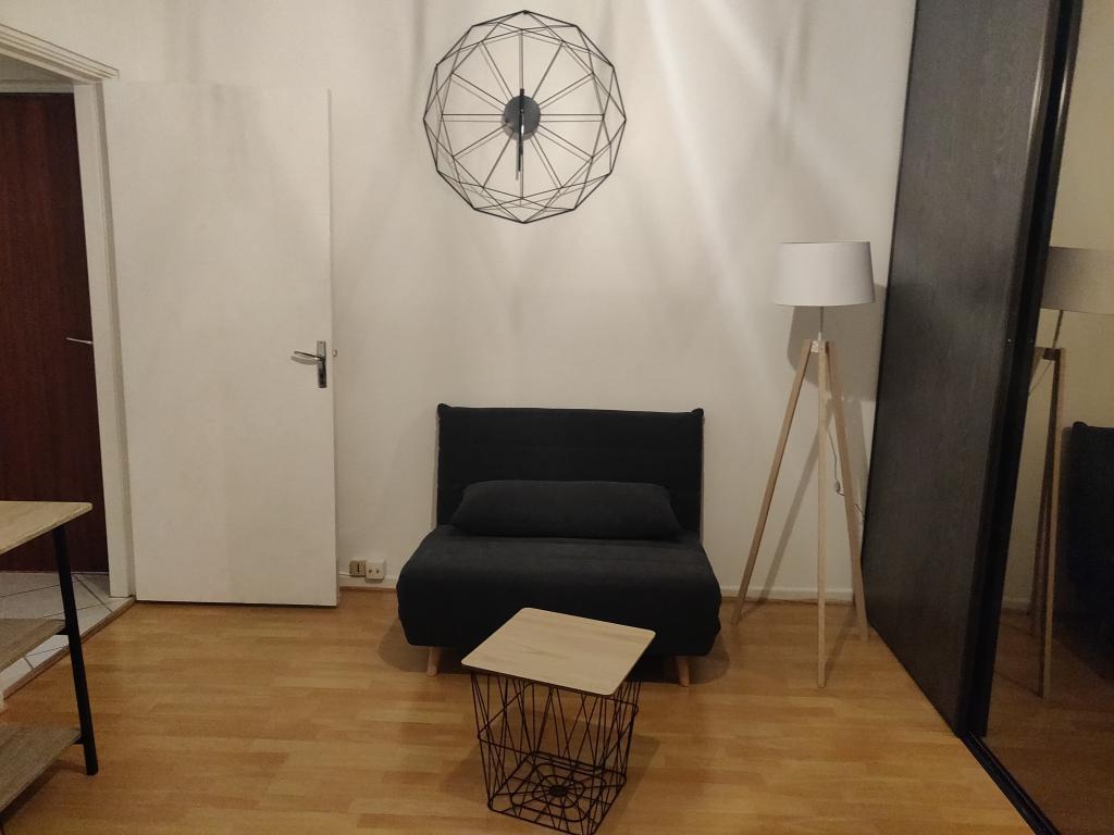Location particulier à particulier, studio, de 24m² à Belfort
