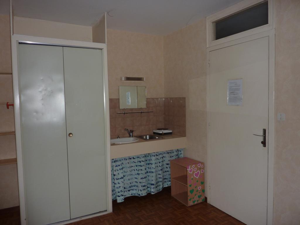 Appartement particulier, chambre, de 15m² à Besançon