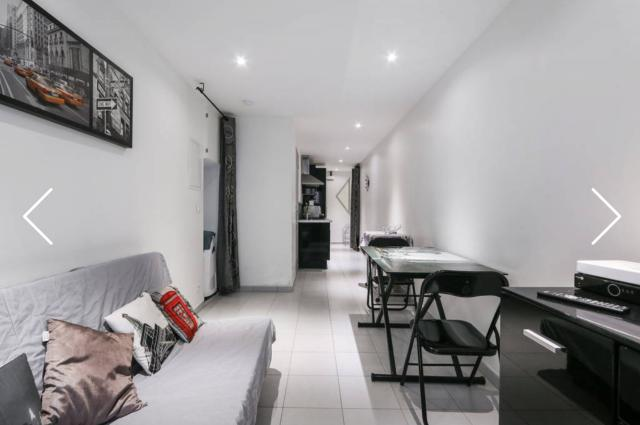 Location appartement T2 Menton - Photo 1