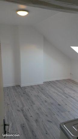 Location appartement entre particulier Sainte-Savine, studio de 25m²