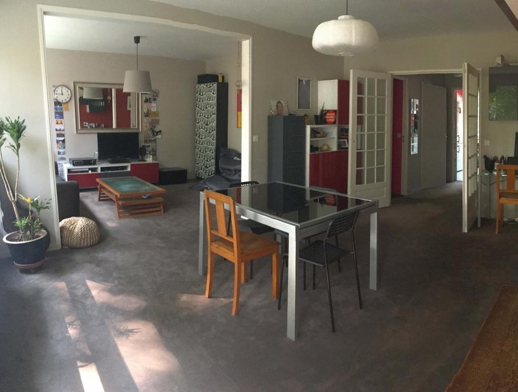 Location particulier à particulier, appartement, de 105m² à Tourcoing