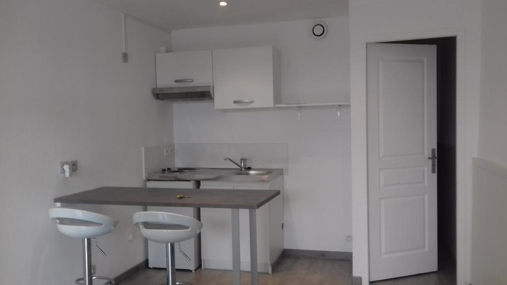 Location particulier Martigues, appartement, de 44m²