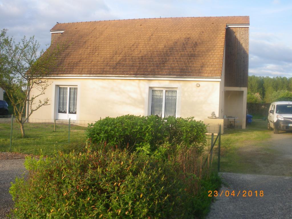 De particulier à particulier Montigny, appartement maison, 60m²