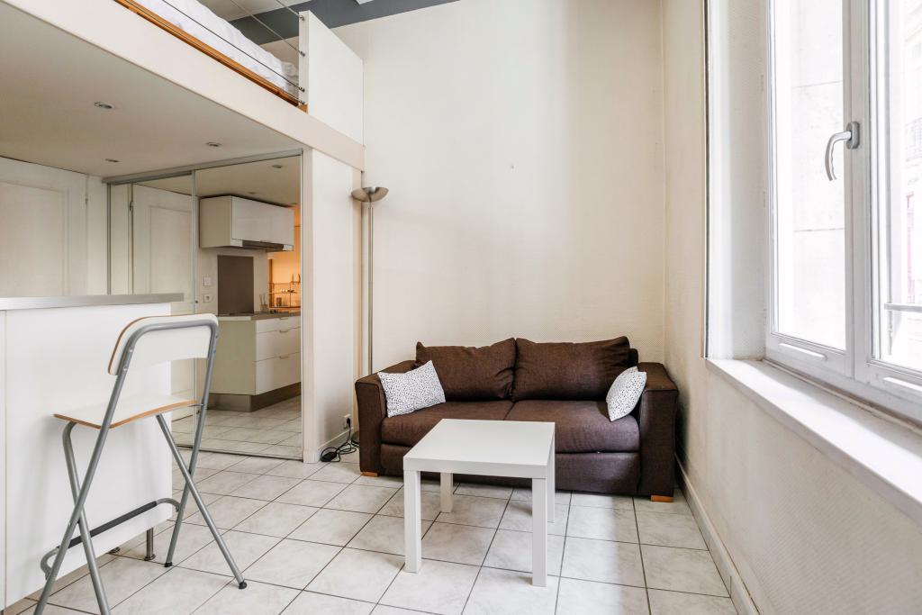 Particulier location Bordeaux, appartement, de 29m²